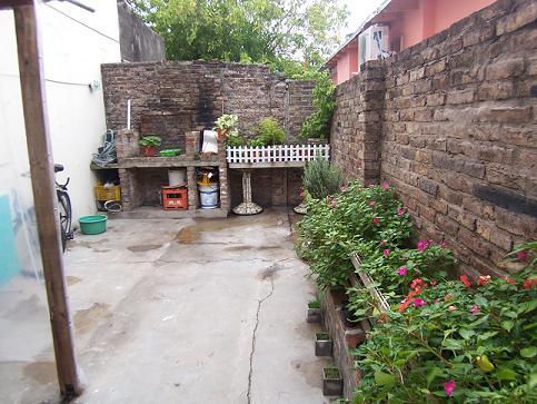Como arreglar el patio como decorar um quintal pequeno for Como arreglar el jardin de mi casa