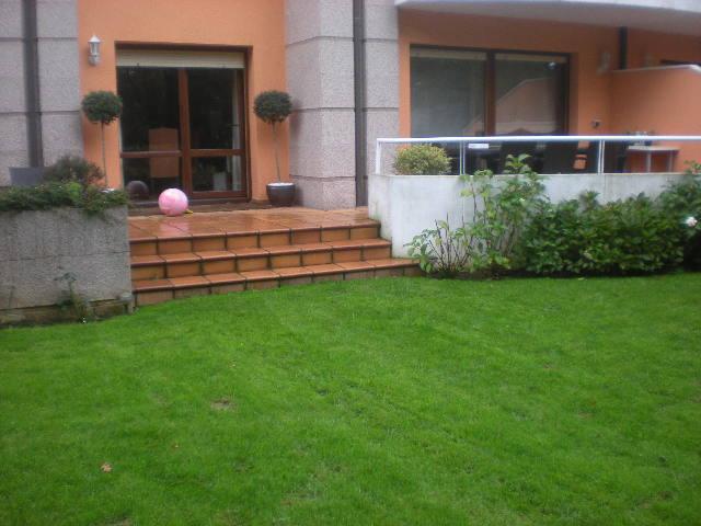 Drenaje malo en pradera de 200 m2 en asturias un lodazal for Drenaje de jardin