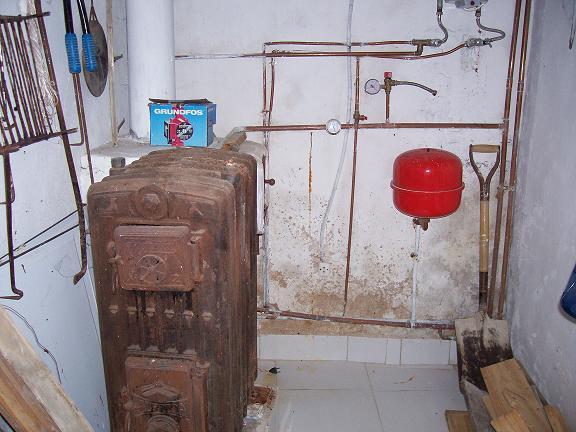 Consejos para comprar estufa de le a p gina 5 - Estufa de lena para radiadores ...