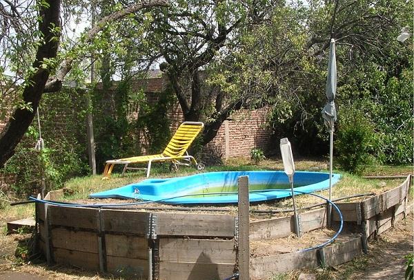 Foro de infojard n for Cuanto sale hacer una piscina de cemento